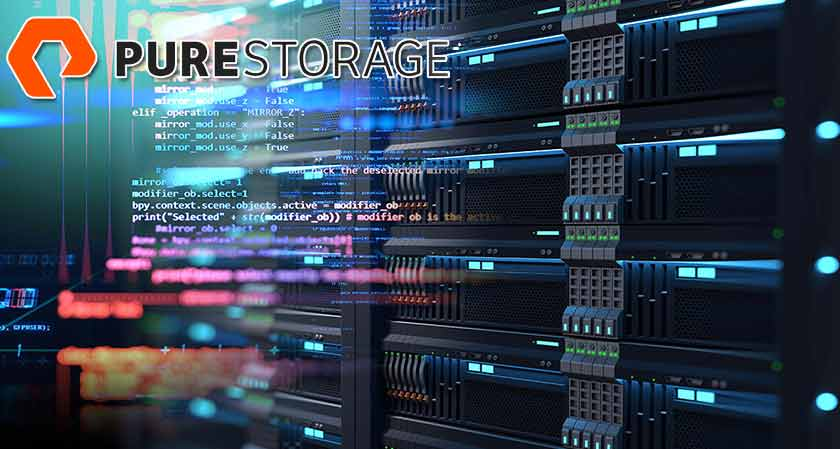 IT pioneer Pure Storage enters Indian market to deliver new age Data Experience