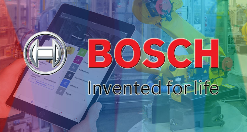 Robert Bosch Invests in SimYog Technologies