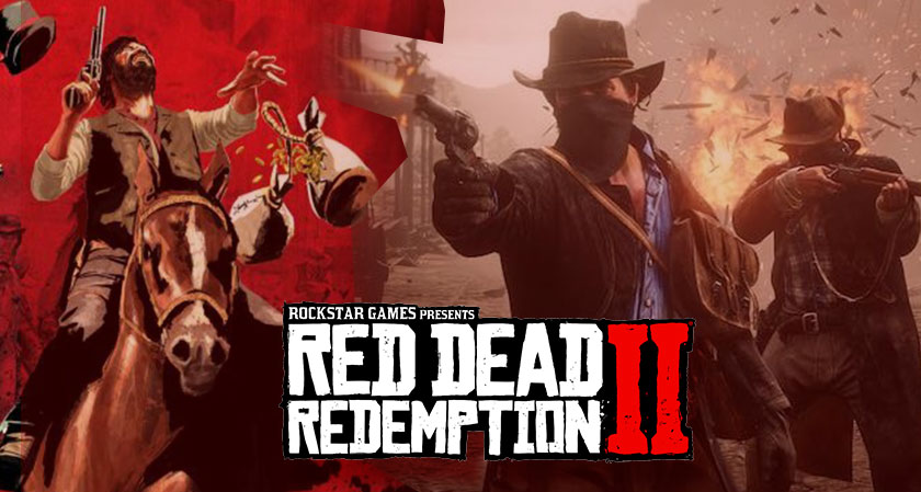 Red Dead Redemption 2: Will it make a Huge Impact in the Market?