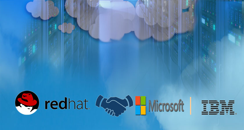 Red Hat will help companies to develop Container Based Applications