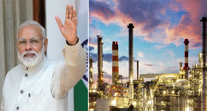 BPCL Kochi Refinery Will Help the Country Reduce Dependence on Imports