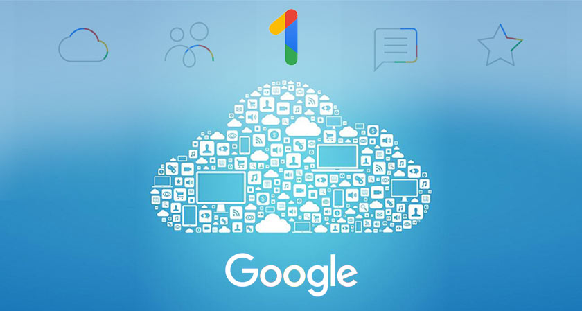 Refurbishing the Cloud: Say Hi to Google's New Cloud Storage Service