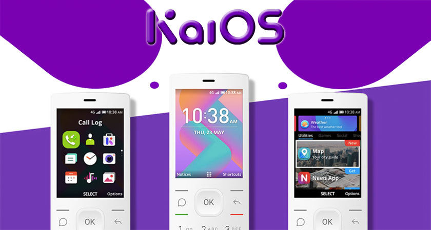 Reliance Jio Propelling the Growth of KaiOS in India