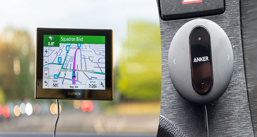 Essential Tech Gadgets to carry on Road Trips