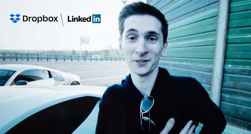 Russian Mega-Hack Suspect behind LinkedIn and Dropbox Hack Deported To the US
