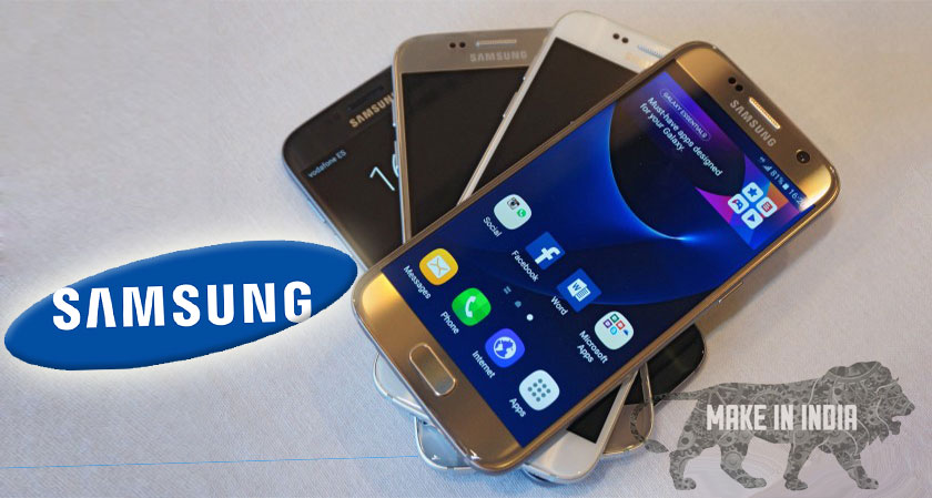 Samsung India: Manufacturing Might Go Slow Due to PMP