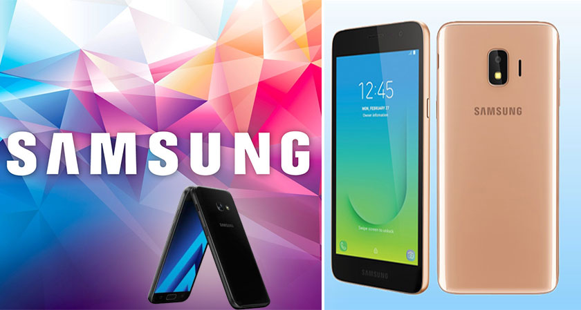 Samsung Works on India's First Budget Smartphone Series