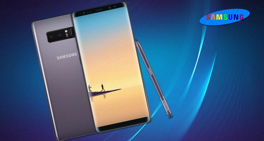 Samsung Lacks Confidence in Galaxy Note 9
