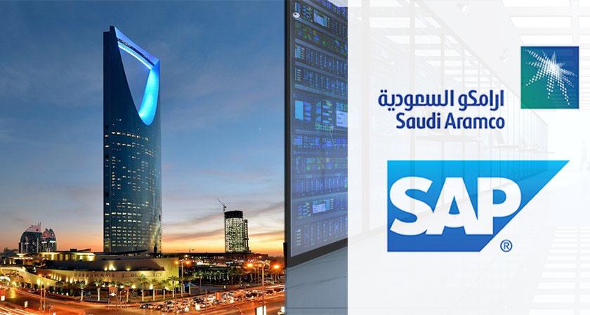 Saudi Arabia starts its first public cloud data centre through the SAP