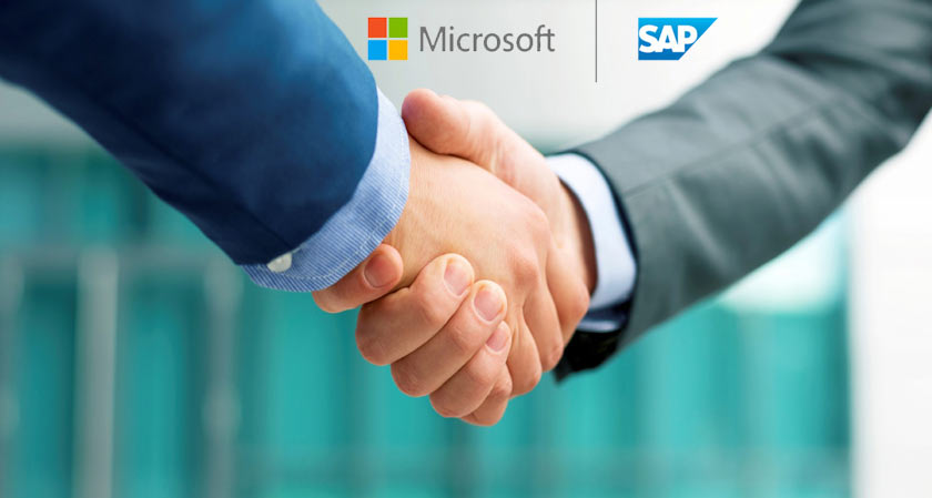 SAP has joined hands with Microsoft to integrate Teams into its solutions