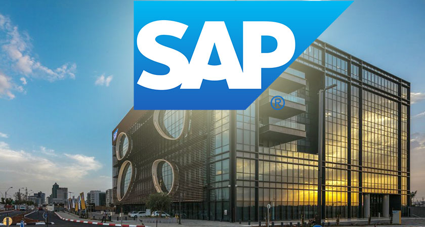 SAP's new R&D campus in Bengaluru will probably expand its R&D presence in India