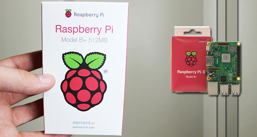 Say Hi To the All-New Raspberry Pi – Fast and Powerful