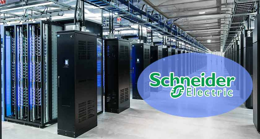 Schneider Electric Announces New Edge Data Center Solutions and Partnerships