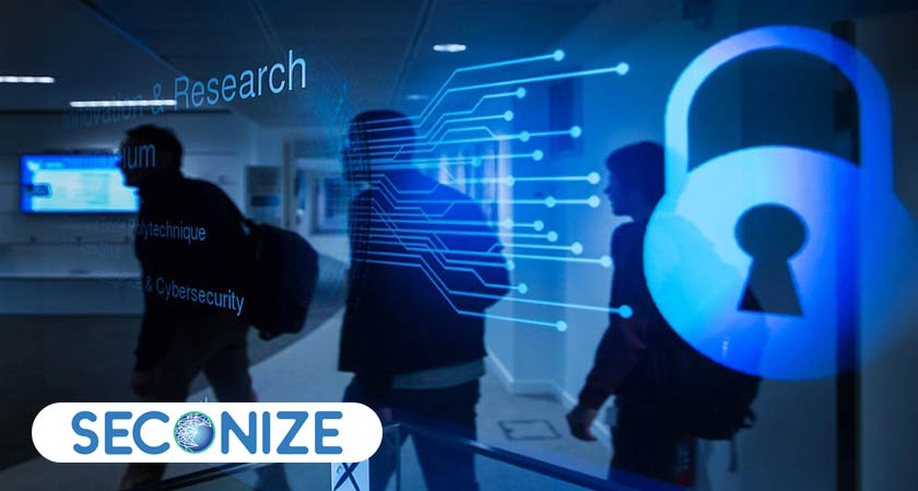 Bengaluru-based startup Seconize helps global enterprises assess cyber security compliance