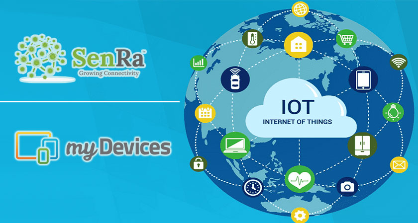 Senra and myDevices To Work Together to Launch Their IoT Solutions for Industrial Adoption