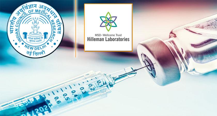 ICMR Creates Vaccine for Shigella, Licenses to Hilleman Laboratories
