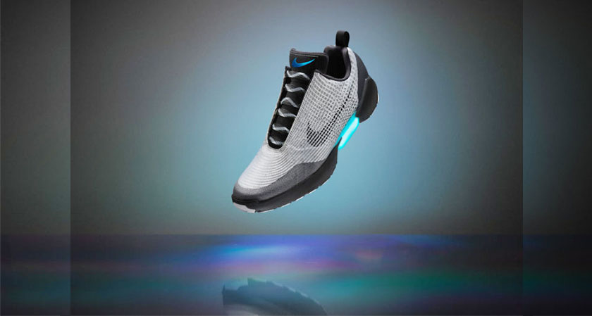 Footwear Start-Ups to Be the Next Big Thing