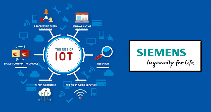 Startup Incubator Launched by Siemens in India