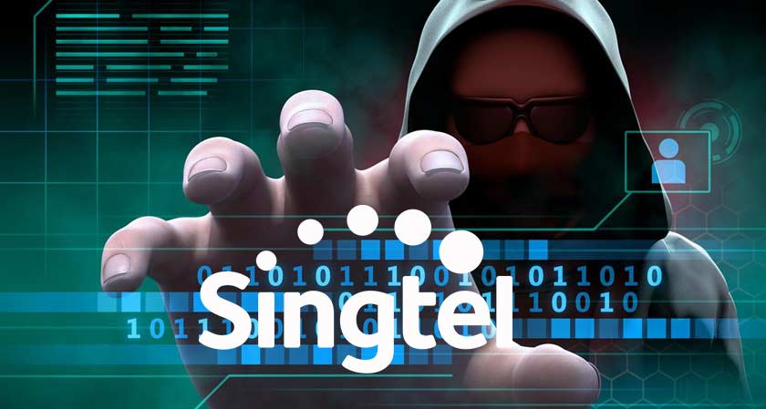 Singapore's Singtel Hit by Data Breach