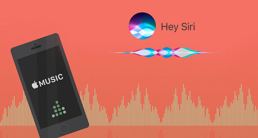 Siri Can Now Play Tracks On Your Command via the New Shortcuts Feature