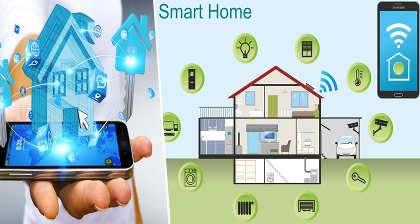Smart Home Technology: The Emerging Trend in Real Estate