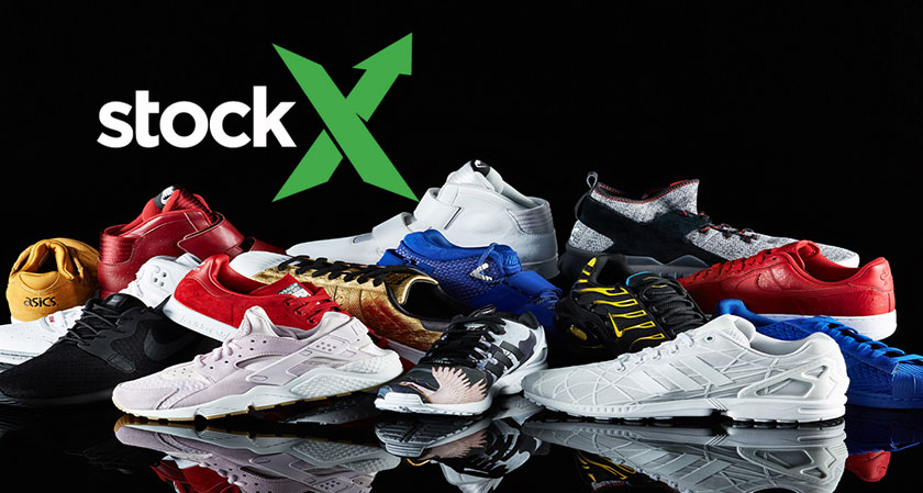 StockX a billion-dollar startup is turning sneakers into a 'stock market'
