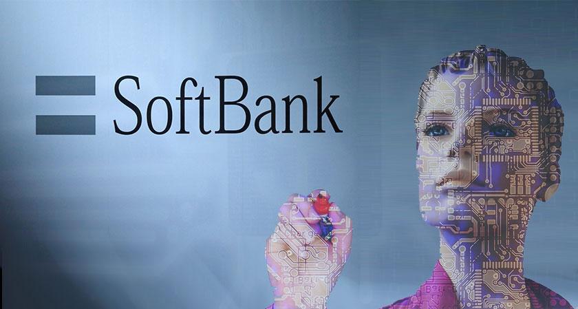 SoftBank Vision Fund to Invest $1 Billion in SenseTime