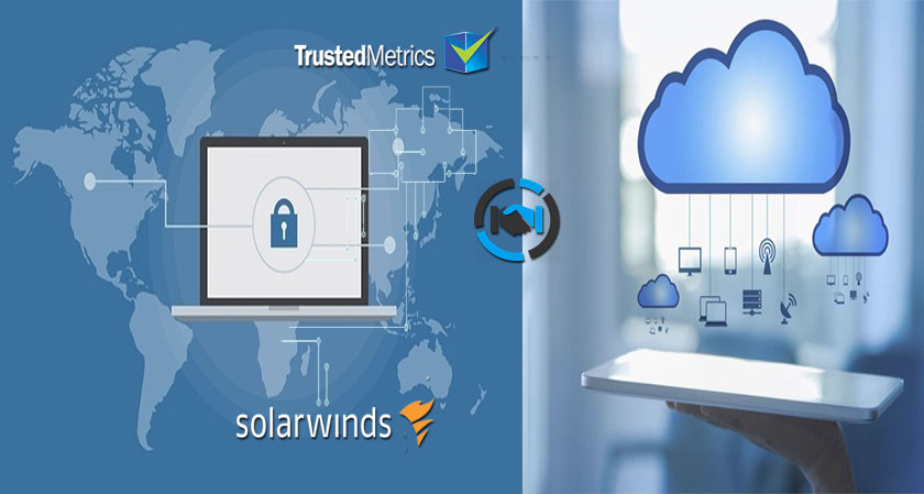 SolarWinds's recent acquisition to foster Cloud Security
