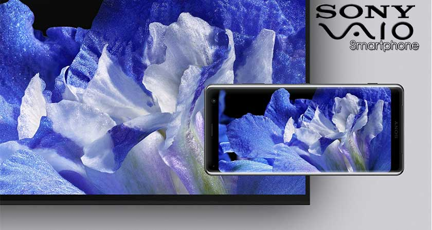 The Latest Smartphone of Sony Will Have Features of Bravia TV