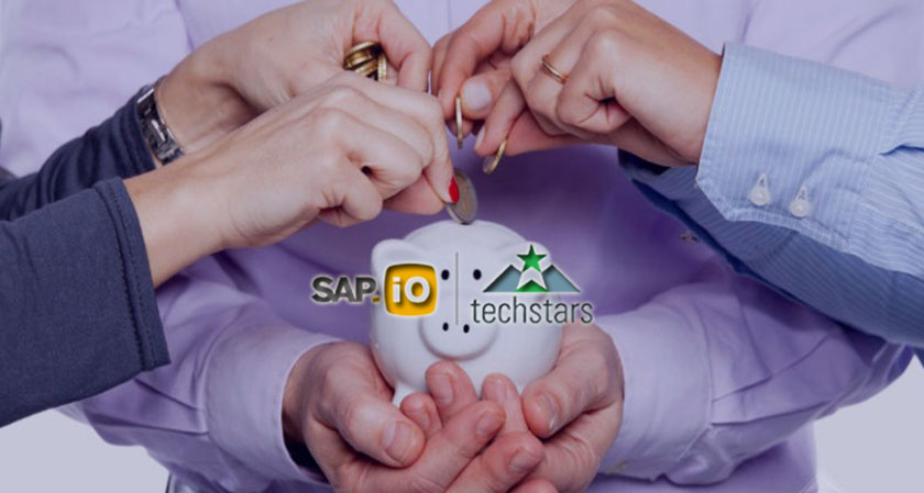 Startups Will Receive Funding Every Year through Collaboration between SAP and Techstars