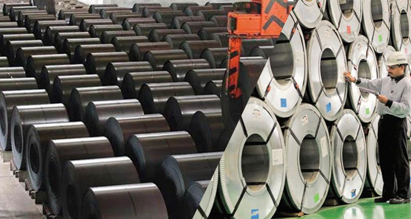 Steelmakers are on the move to ramp up their production capacities