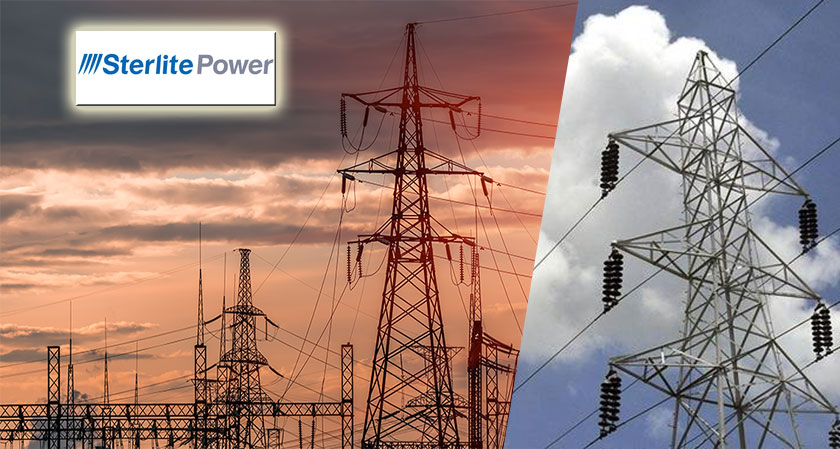 Sterlite Power to Carryout Rs 3000 Crore Transmission Project in Kashmir Valley