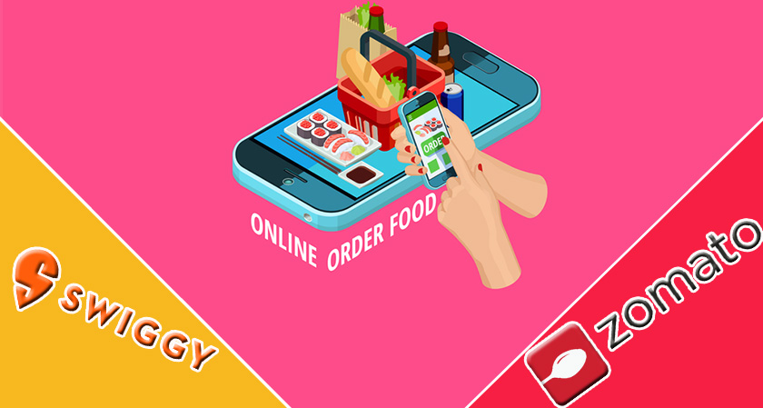 Swiggy and Zomato bet on AI and ML to Aid Sustainable Growth