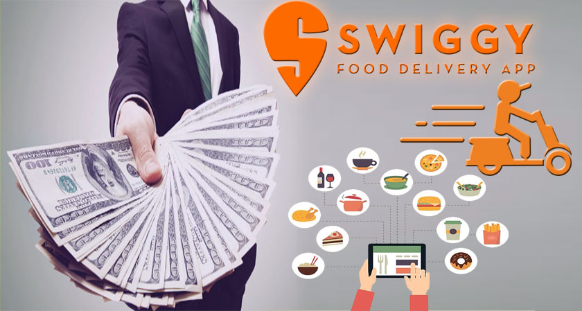 Swiggy Secures $1B in Its Latest Fundings Round