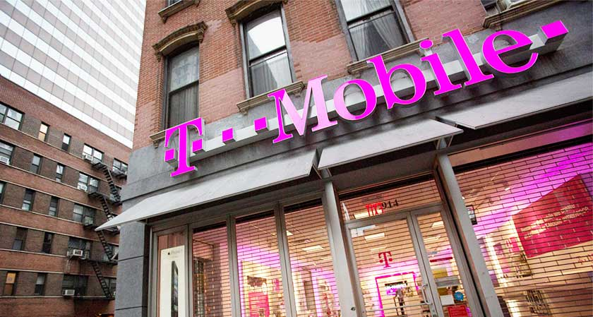 T-Mobile says hackers stole their customer data
