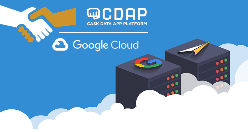 Take Over: Search Engine Giant Google Acquires Cask Data for Upgrading its Data Analytics Cloud Services
