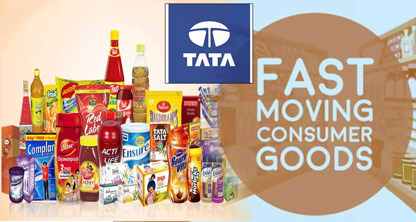 Tata Group to bring its FMCG businesses under one roof