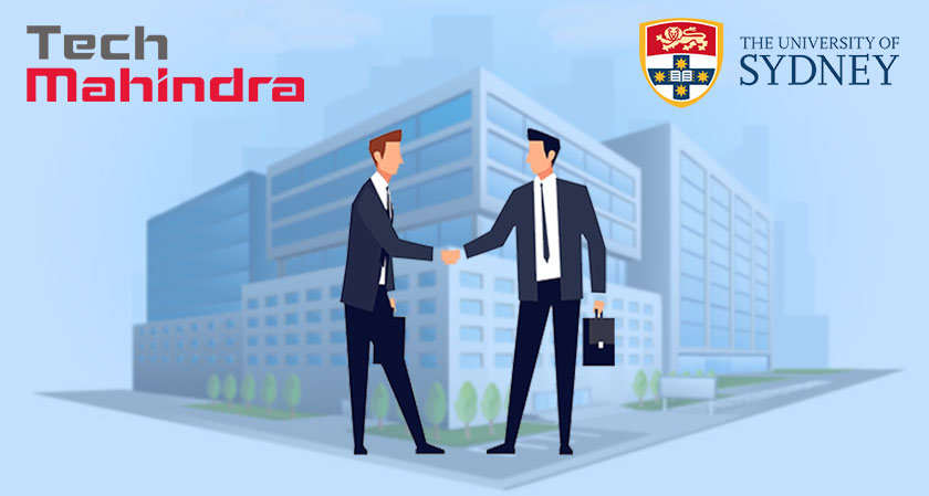 Tech Mahindra and USYD to Create Next-Gen Tech Solutions