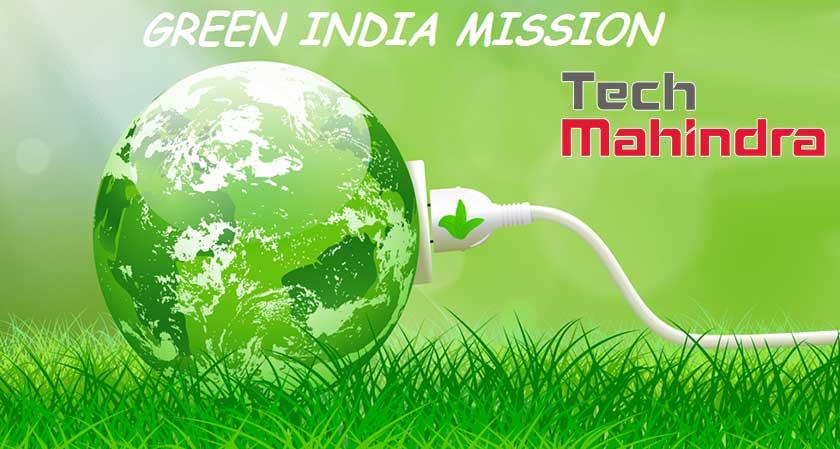 Tech Mahindra bets on a Greener India
