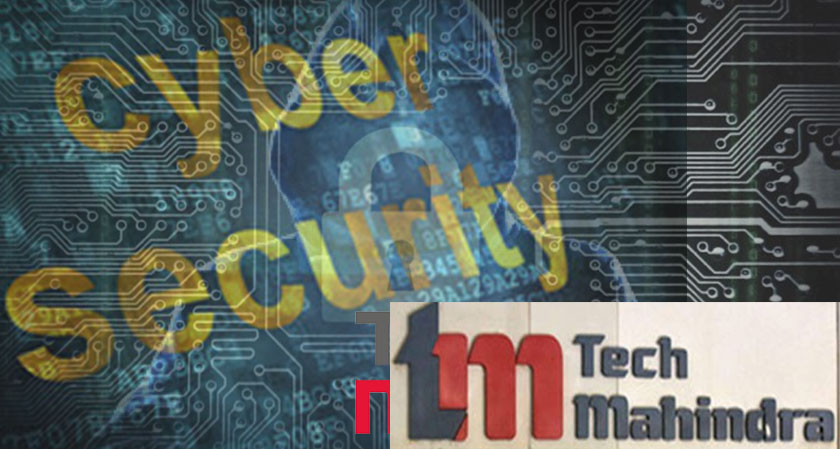 Tech Mahindra aims to witness a 30-40% growth in its cyber security business in the next three years
