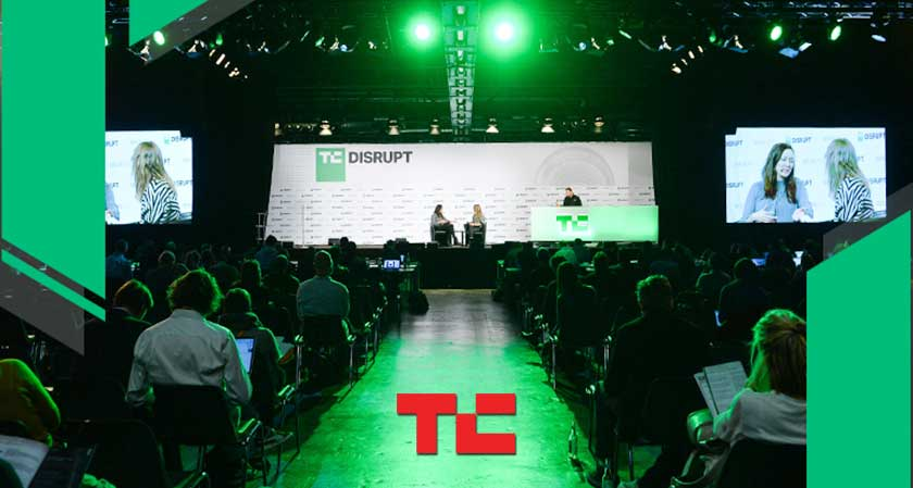 TechCrunch has started rolling out early bird passes for Disrupt 2018