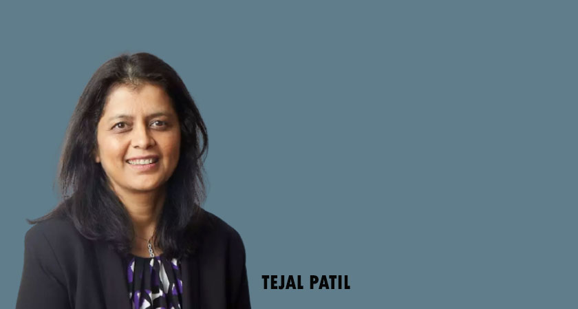 Tejal Patil was appointed as the new Senior Legal Advisor for OYO