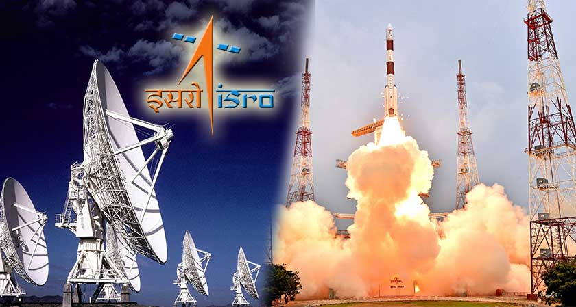 India's Department of Telecommunication Plans to launch a network of telecom satellites