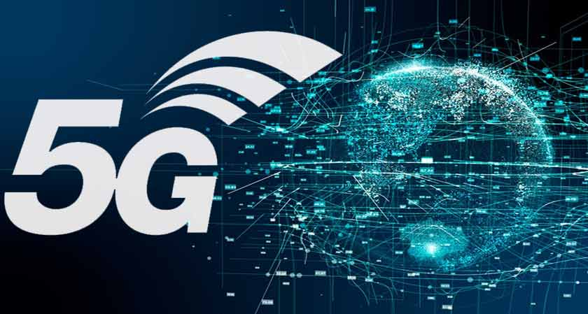 Two Asian telecommunication giants gain approval to share 5G band