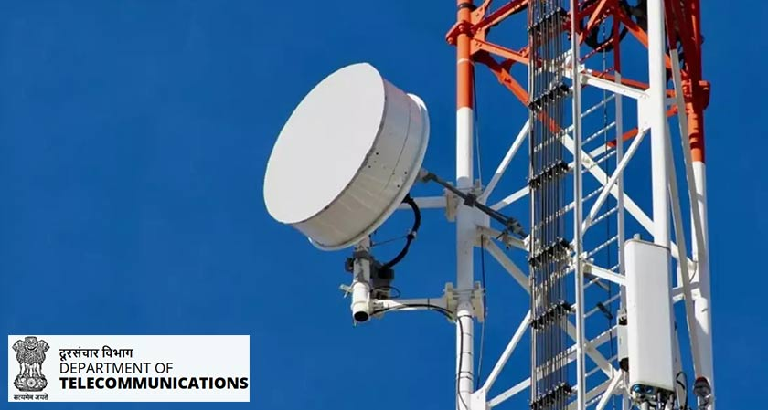 The Department of Telecommunication issued notice for telcos to pay their outstanding dues