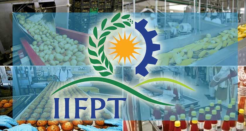 Ramweswar Teli inaugurates a computational modelling and nano-scale processing unit at IIFPT
