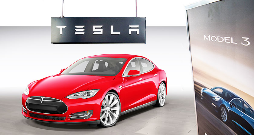 Tesla achieves its much-anticipated goal of Model 3 production