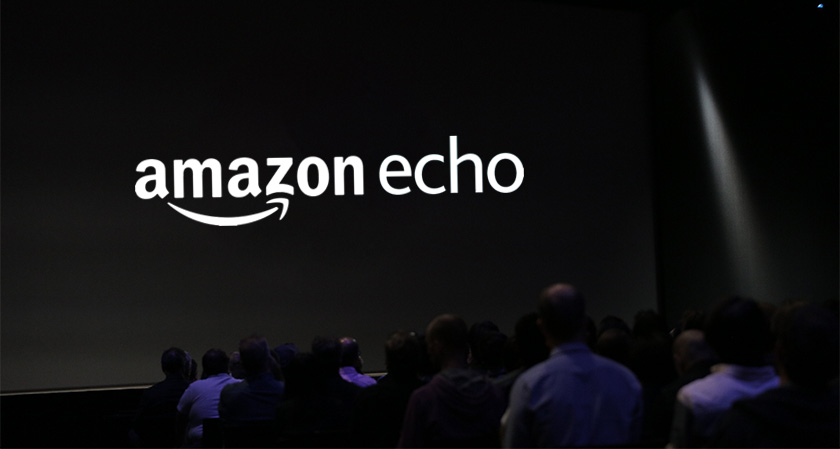 The best and the biggest announcement from Amazon's hardware event: Echo Spot
