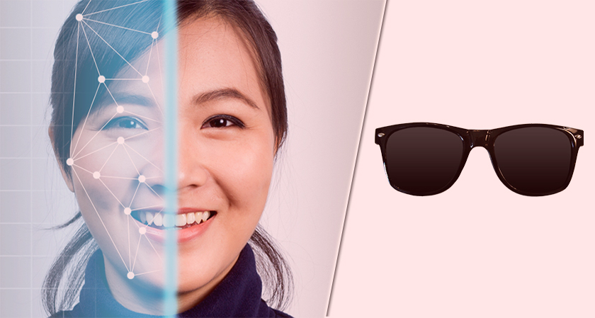 The cops in China are using sunglasses with Facial recognition to track citizens