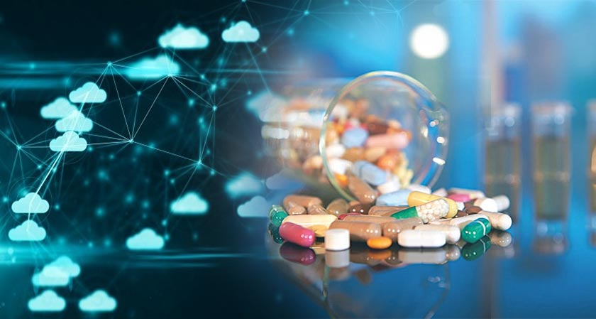 Cloud technologies continue to enable innovation in the pharmaceutical industry